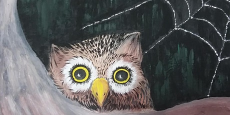 Opening Reception - A Parliament of Owls: Children's Art from Russia tickets