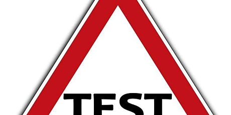 TEST EVENT tickets