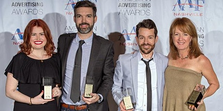 2020 Nashville Advertising Awards tickets
