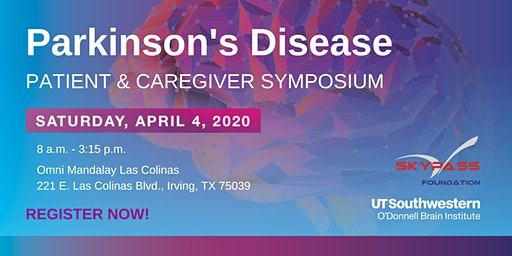 Parkinson's Disease Patient & Caregiver Symposium