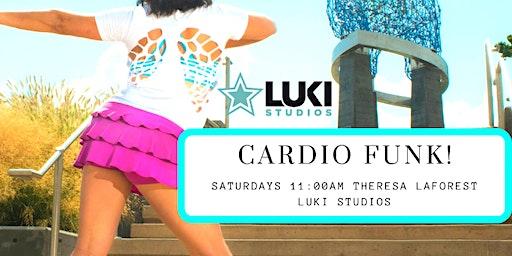Cardio Funk!