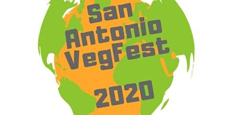 San Antonio VegFest 2020 tickets
