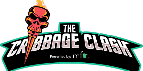 The 2020 MFR Cribbage Clash tickets
