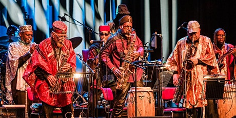 The Sun Ra Arkestra (evening concert) tickets