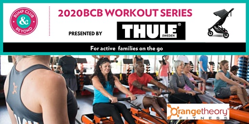 FREE BCB Workout with Orangetheory Fitness Presented by Thule! (Vernon Hills, IL)