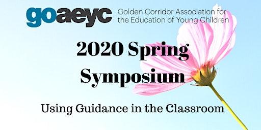 GoAEYC's 2020 Spring Symposium