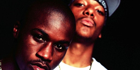 """HAVOC of MOBB DEEP """"The Infamous""""  25th Anniversary Celebration tickets"""