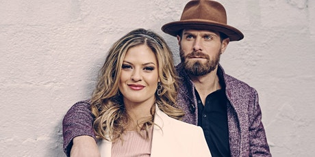 Dinner & A Show Featuring Ayla Brown and Rob Bellamy! tickets