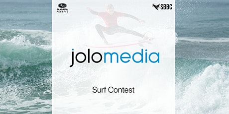 Jolomedia - SBBC Surf Contest tickets