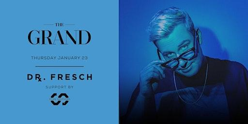 Dr. Fresch | The Grand Boston 1.23.20