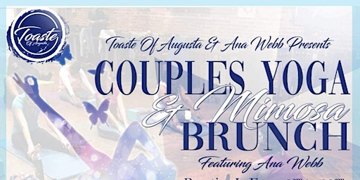 Couples Yoga & Mimosa Brunch!
