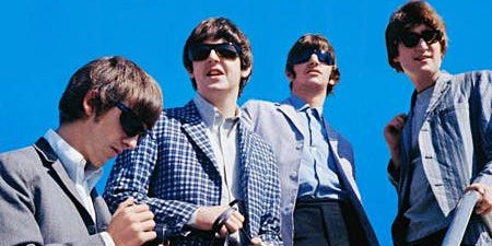 Cinemateca del Mediterráneo: THE BEATLES, EIGHT DAYS A WEEK
