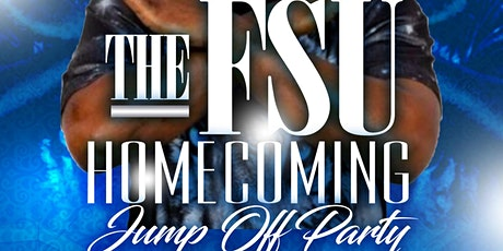 FSU Charlotte & Maryland Alumni Chapters Homecoming JUMPOFF tickets