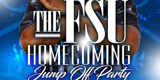 FSU Charlotte & Maryland Alumni Chapters Homecoming JUMPOFF