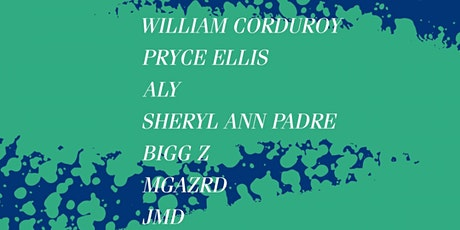 The Sanctuary 209's Soft Opening FT. Bigg Z, Aly, William Corduroy, & More tickets