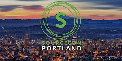 SourceCon Portland - Feb Event