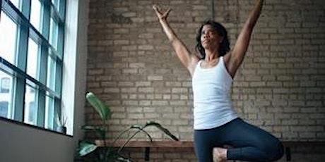 lululemon x ambassador Ericka Jones: Free Your Mind. Unlock Your Potential. tickets
