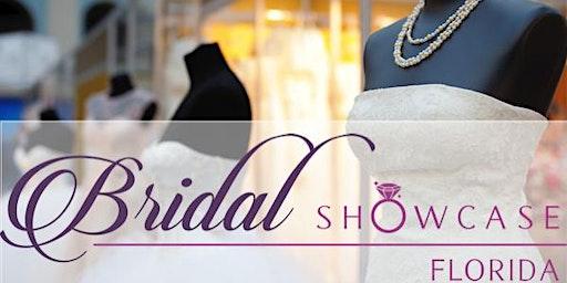 Florida Bridal Showcase - Renaissance Fort Lauderdale Cruise Port Hotel