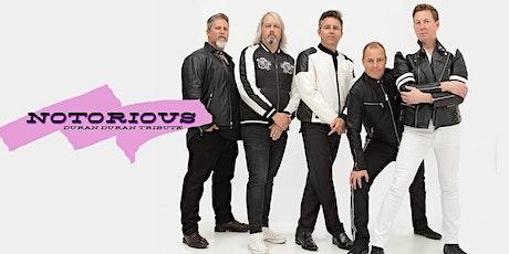 Notorious [Duran Duran Tribute] tickets