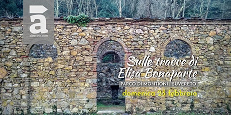 Sulle tracce di Elisa Bonaparte biglietti