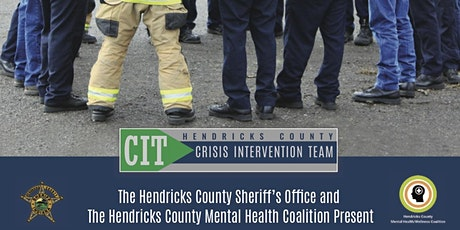 Crisis Intervention Team Training for first responders and law enforcement tickets