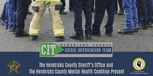 Crisis Intervention Team Training for first responders and law enforcement