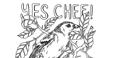 YES CHEF w/ LUNCH, ALRIGHT and COUCH SURFER at The Milestone Club on 2/20 tickets