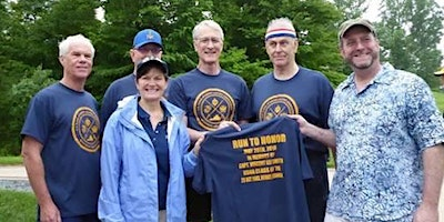 2020 QAC USNAAA Run To Honor Remembrance 5K Run/Walk