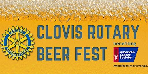 Clovis Rotary Beer Fest