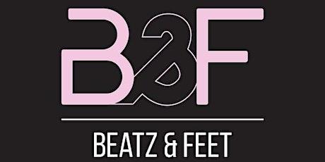 Beatz & Feet Galway tickets