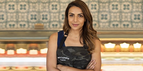 Belcampo Wellness Series: Lunch and Bone Broth Workshop with PaleoChef Mary tickets