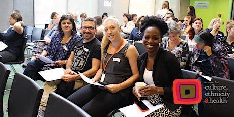CEH: Hepatitis B made easy workshop tickets