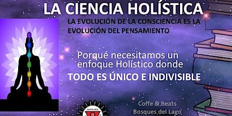 Copy of LA CIENCIA HOLISTICA boletos