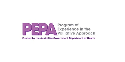 PEPA Palliative Approach workshop - focus on communication skills - Bendigo