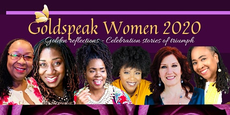 GOLDSPEAK WOMEN 2020 tickets