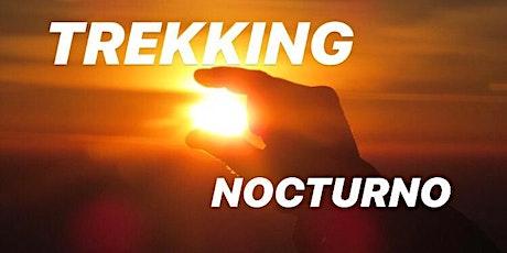 TREKKING NOCTURNO EN EL CERRO URITORCO entradas