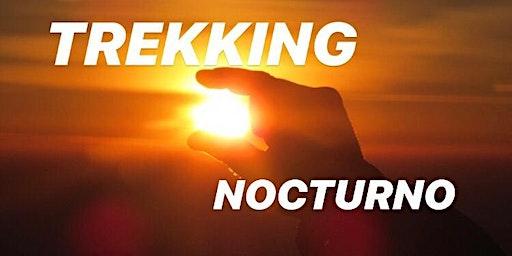 TREKKING NOCTURNO EN EL CERRO URITORCO