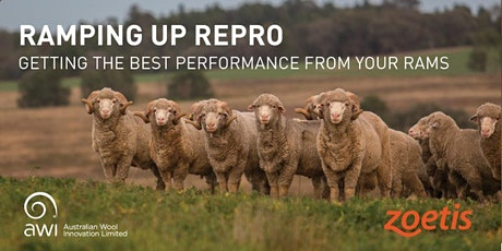 RAMping Up Repro - Glenthompson tickets