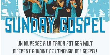 Sunday Gospel entradas