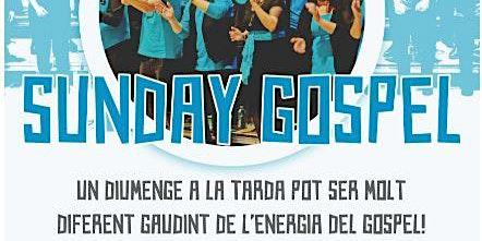 Sunday Gospel
