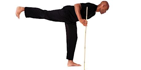 Move | Breathe | Stretch - Yoga Pilates blend of Strength, Mobility & Calm tickets
