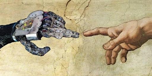 """Мышление человека и """"Высший разум"""" - как они работают?"""