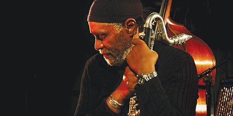 Bennie Maupin Ensemble Live at Moss Theater tickets