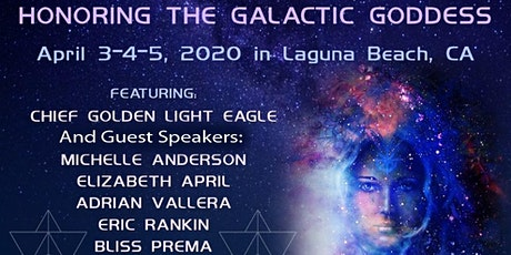 "4-4-4 Star Knowledge Conference ""Honoring the Galagtic Goddess"" tickets"