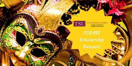 COLABS Scholarship Banquet tickets