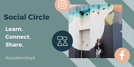 Social Circle Syd Feb 2020 tickets