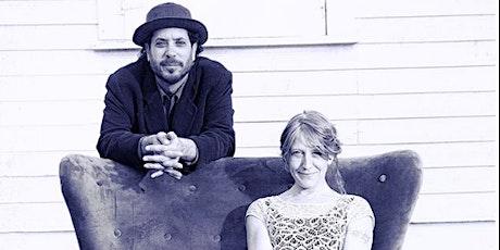 Danny Schmidt & Carrie Elkin - Nanaimo concert tickets