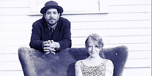 Danny Schmidt & Carrie Elkin - Nanaimo concert