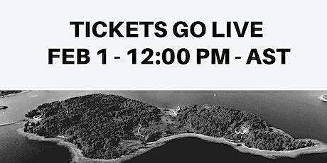 Oak Island Weekend Tours tickets