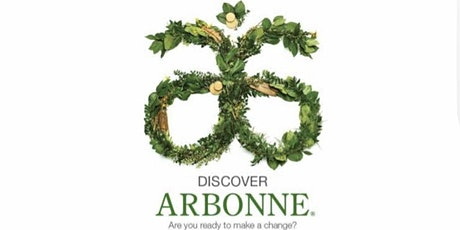 Escape your 9 til 5 - Discover Wealth & Time Freedom with Arbonne FREE Health, Welness & Beauty Event tickets